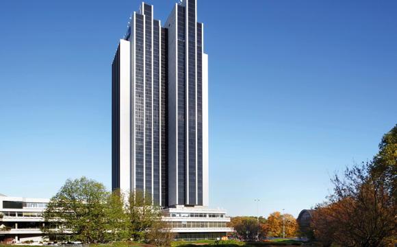 Wenaasgruppen Radisson Blu Hotel