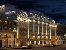 Wenaasgruppen Park Inn By Radisson Nevsky St Petersburg