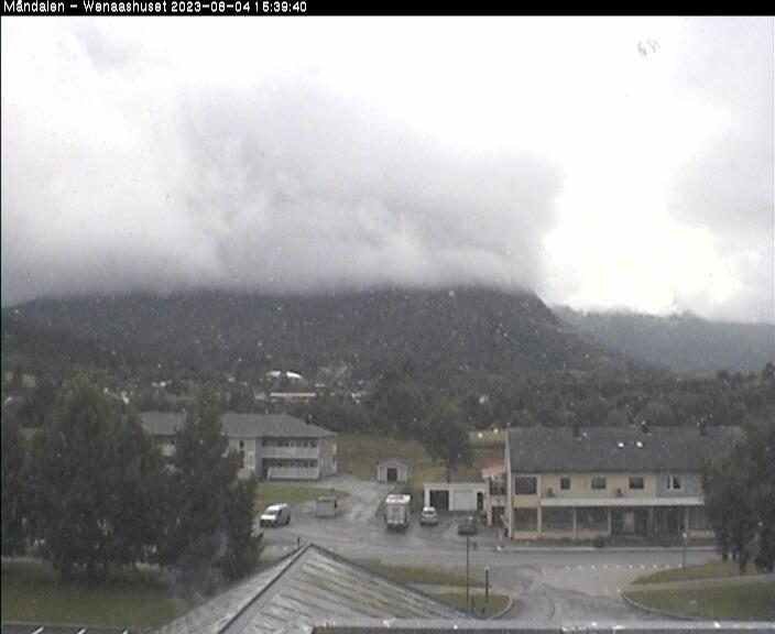 Webcam Voll, Rauma, Møre og Romsdal, Norwegen